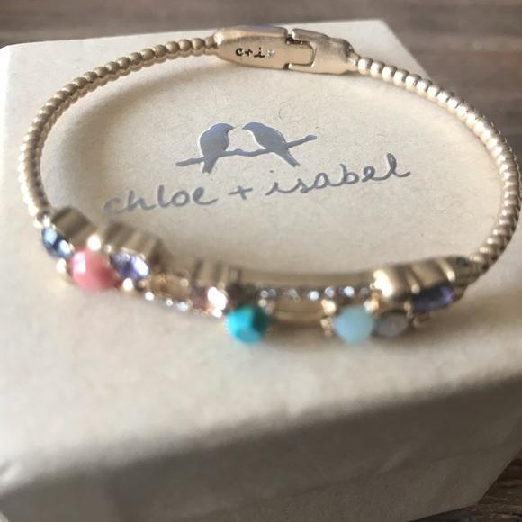 Chloe + Isabel Jewelry - Mosaico Bracelet